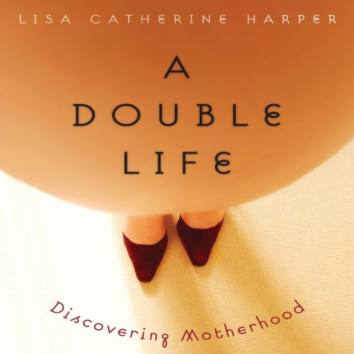 A Double Life audiobook cover art