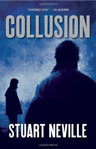 Image of Collusion (Jack Lennon, Book 2)