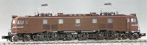 KATO Nゲージ EF58 初期形大窓 茶 つばめ・はとヘッドマーク付 3020-4 鉄道模型 電気機関車
