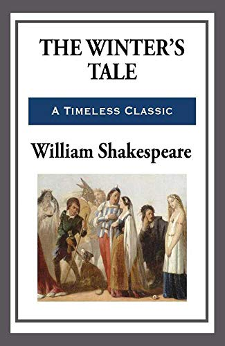 The Winter's Tale Annotated Book For Children (English Edition)
