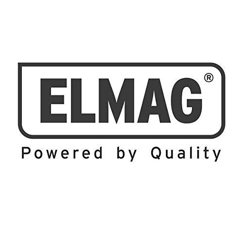 ELMAG BOMAR 78905 - Sierra de cinta de metal