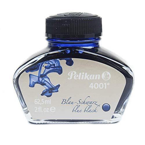 ペリカン ボトルインク ブルーブラック 4001/76 正規輸入品