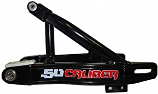 "2.5"" Extended Swing Arm - Black - Fits CRF50, XR50, XR70 Models [5636]"
