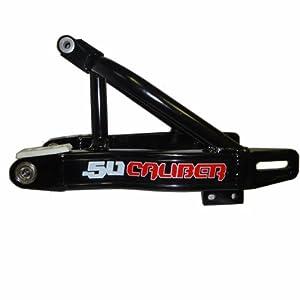Powerstands Racing 07-01101-22 Adjustable Kickstand Black
