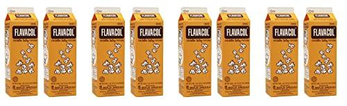 PWFlavacol2CT Flavacol Popcorn Season Salt - 35oz - Pack of 2 Cartons (Fоur Paсk)