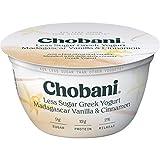 Chobani Less Sugar Greek Yogur...
