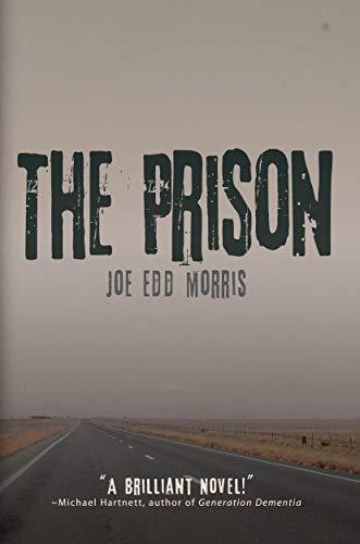 The Prison (English Edition)
