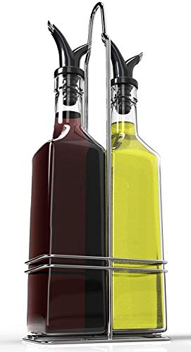 The 3 Best Olive Oil Dispenser Bottle in 2020 - Top Picks & Reviews