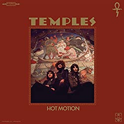 Temples New Album - Hot Motion