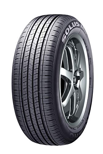 Kumho Solus KH16 All-Season Tire - P185/65R15 86T