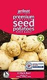 Jamieson Brothers® Seed Potatoes Maris Bard - 10 Tuber Pack