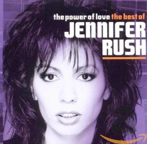 The Power of Love-the Best of...