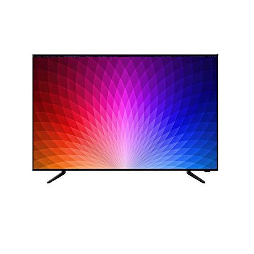 ZFFSC TV de Calidad HD Smart Full HD LED TV, TV LCD 4K, 19/24 / 32/42 / 50/60 Pulgadas, Calidad de Sonido HiFi, WiFi Incorporado, múltiples interfaces, con w TV de Calidad HD