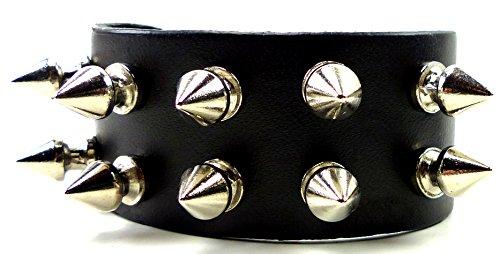 Leather Bracelet, Necklace (bracelet 5)