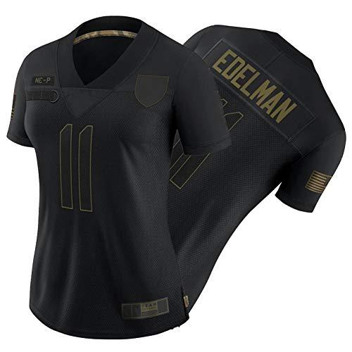 NMLB Jǔlǐǎn Edělmǎn Trikots - Frauen Fußball-Trikots 2020 Great to Service Limited Jersey / 11# S