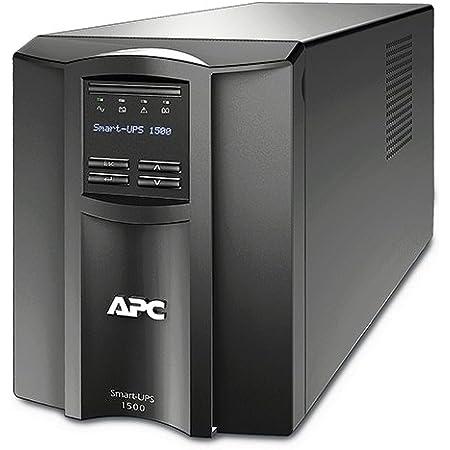 シュナイダーエレクトリック(APC) Smart-UPS 1500 LCD 100V