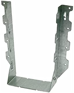 Simpson Strong Tie LUS210-3 Triple 2-Inch by 10-Inch Double Shear Face Mount Joist Hanger