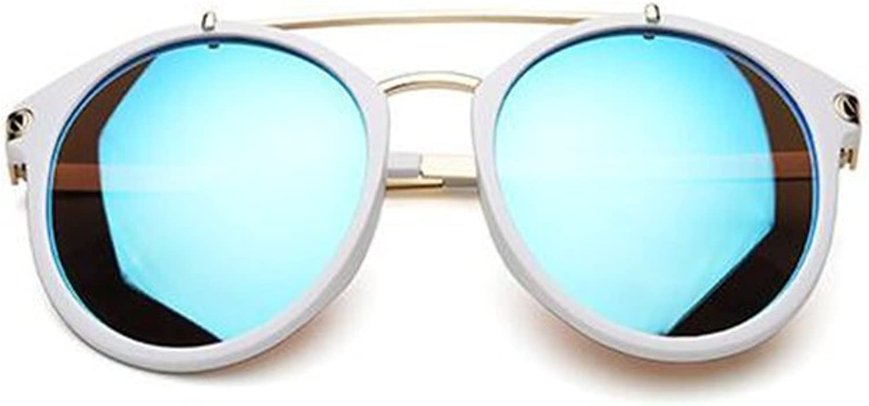 GWZ new stylish colorful sunglasses, ladies long UV trend sunglasses