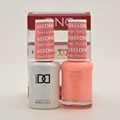 IAB Cosmetics Promotions: Buy 5 or more and automatically qualify for Priority Shipping in the contiguous 48 states. 100% Soak Off Gel that lasts for up to 21 days! Free matching polish! Made in USA with over 300 blooming colors to match any occasion
