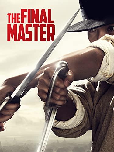 last master - 1
