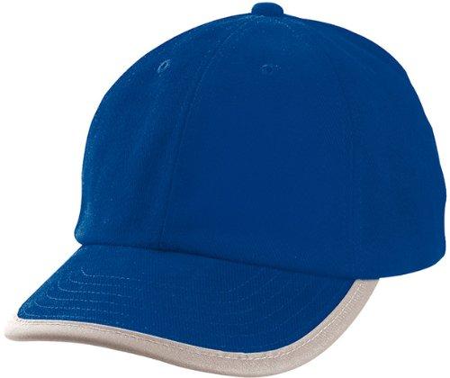 Myrtle Beach Security - Gorra (Talla única) Azul Azul Cobalto Talla:Talla única