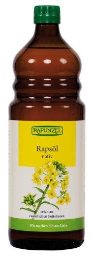 Rapunzel - Aceite de colza nativo (1 x 1 l)