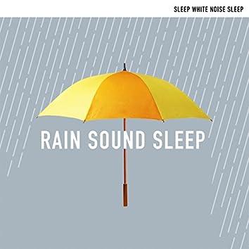 Rain Sound for Baby Sleep