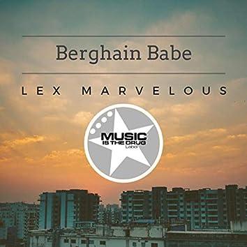 Berghain Babe