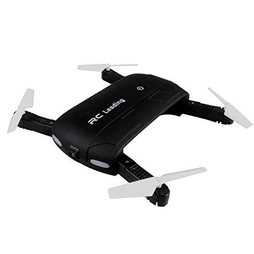 Evil Wear Mini-Drohne Smart-Phone Drohnen 480P Kamera Quadro - Copter Set