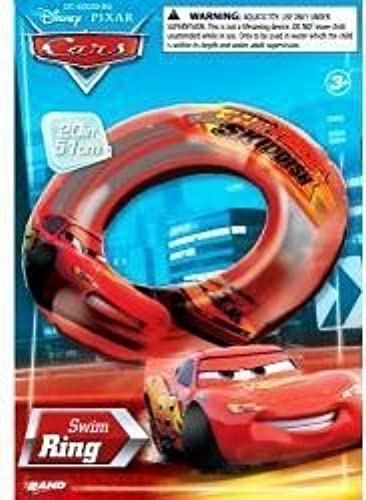 CARS Inflatable Swim Ring by Disney