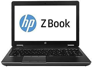 HP ZBook 15 G2 2.9GHz i7-4910MQ 15.6