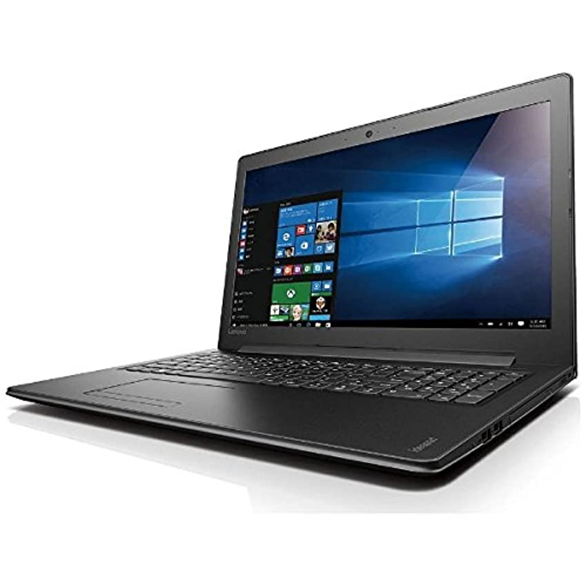 パス恨み圧力レノボジャパン 15.6型ノートPC[Office付き?Win10 Home?Core i7?HDD 500GB?メモリ 4GB] Lenovo ideapad 310 エボニーブラック 80TV00R4JP (2017年3月モデル)