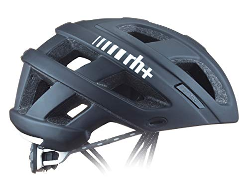 RH+ CASCO BIKE Z8 MATT BLACK L/XL