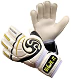 Blok-IT Goalie Gloves. Fingersave Goalkeeper...