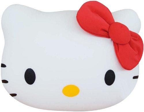 Leblon Delienne Coussin Tàªte Hello Kitty - 25 cm