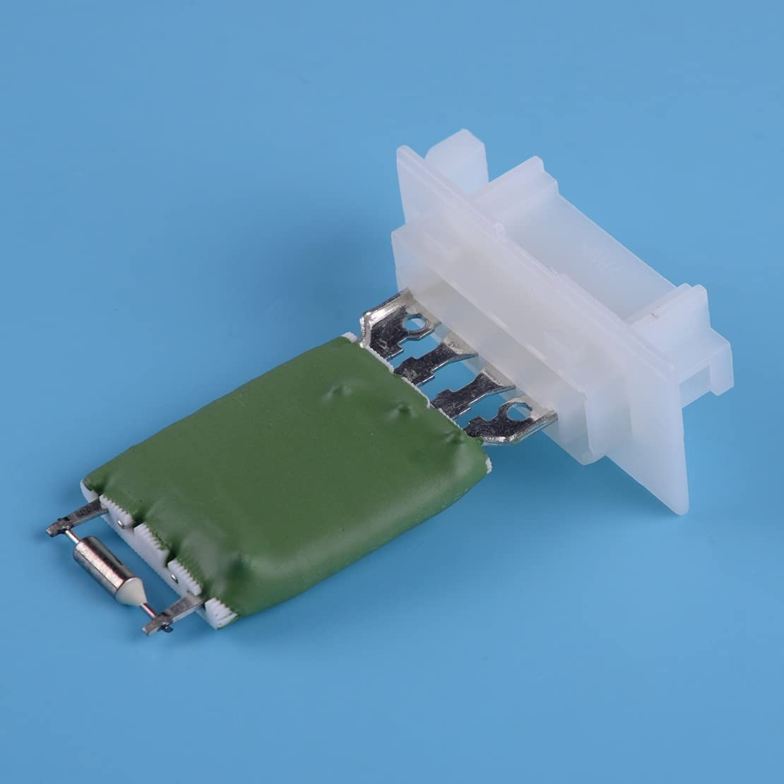 Lender Blower Fan Credence Motor Heater Compat Finally popular brand Resistor Regulator Fit For