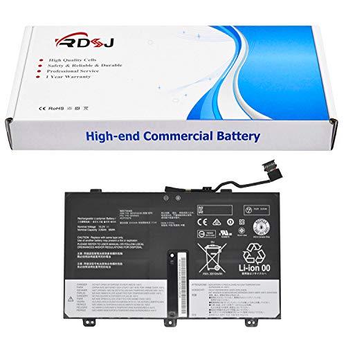 00HW000 00HW001 Laptop Battery for ThinkPad S3 Yoga 14 2-in-1 14 inch Ultrabook Series SB10F46438 SB10F46439 4ICP7/52/76 56Wh
