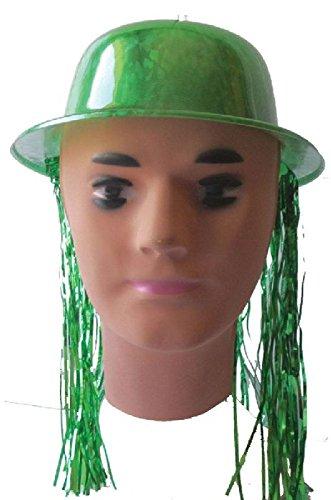 Mondial-Fete - 12 Melons Disco et Cheveux Verts
