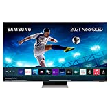 Image of Samsung QE65QN900A 65 inch 8K HDR 3000 Smart Samsung Neo QLED TV