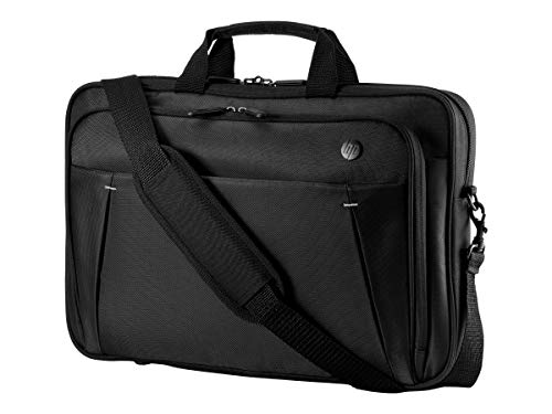 HP 2SC66UT Business Top Load - Notebook Carrying Case - 15.6' - Black