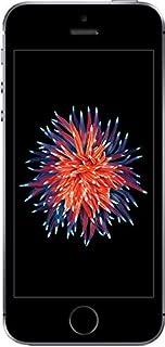 """iPhone SE MP822BR/A 4"""" 32GB- Cinza espacial"""