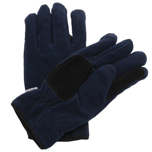 Regatta - Gants d'hiver polaires thermiques - Homme (L/XL) (Bleu marine)