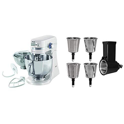 AEG KM 4100 Küchenmaschine (Inkl....