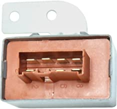 Fuel pump relay compatible with Honda Accord 90-97 / Cl 97-99 7 Male Terminals Blade Type Rectangular Female Connector