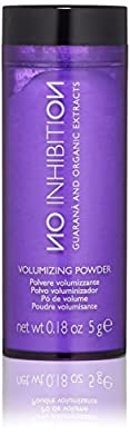 No Inhibition Volumising Powder