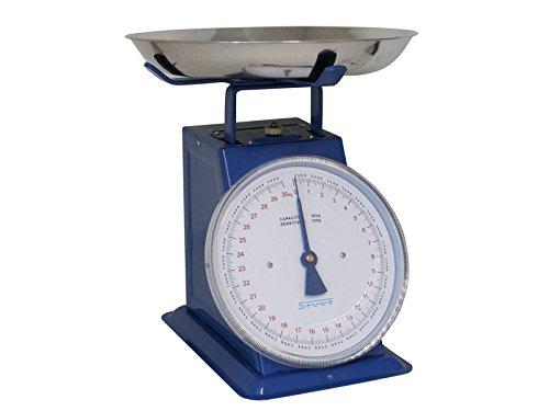 Professionele ladder, 30 kg