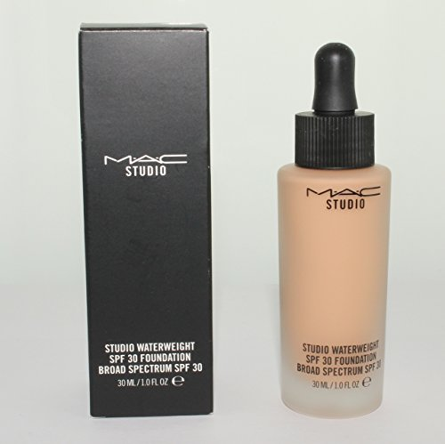 MAC Studio Waterweight Foundation NW22, 30 ml
