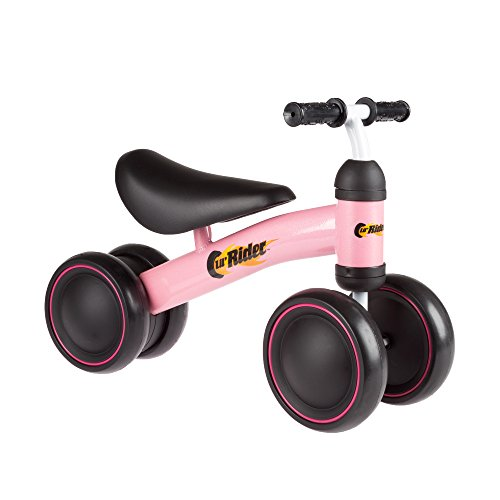 Ride On Mini Trike with Easy Grip...