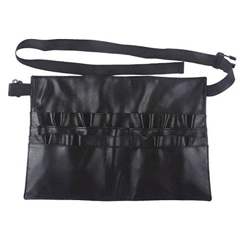 A-pro 103 Manta de Maquillaje de Cintura Vacía - Negro, 1 Unidad
