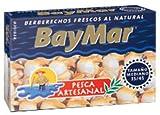 Berberechos Frescos BAYMAR X 5 Und